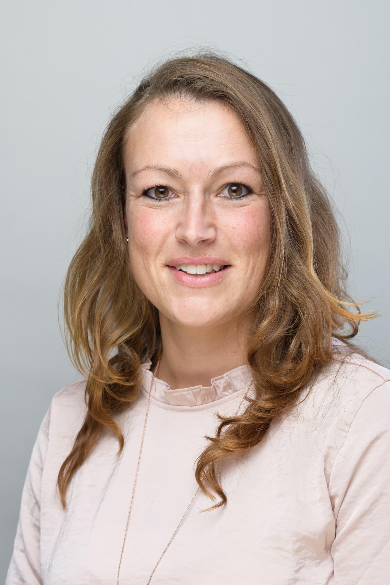 Daniela Zorn