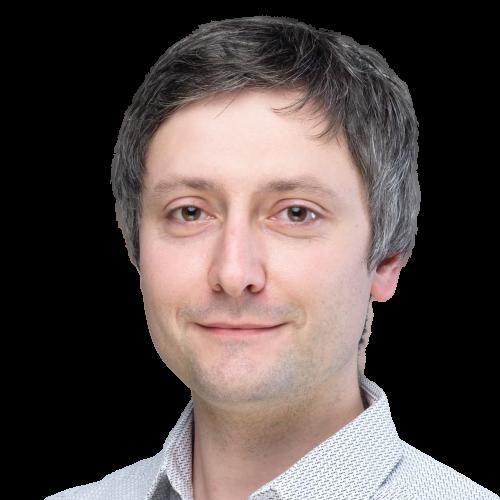 Dmytro Andryushchenko